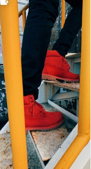 "Timberland 6"" Classic Boots"