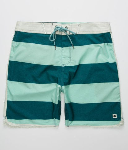Jetty Downing Mens Boardshorts from Tilly's