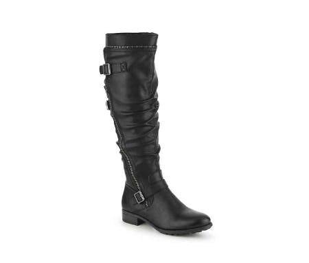 984fd53c010947 DSW Shoes. White Mountain Roxy Riding Boot