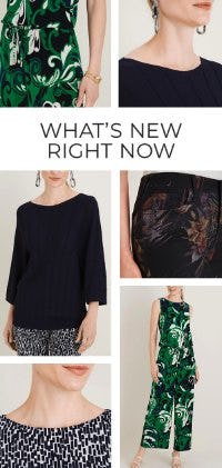 New Arrivals Are Here from Chico's