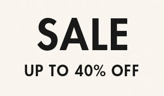 Sale: Up to 40% Off from Tory Burch