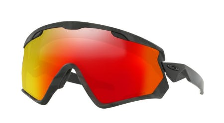 Wind Jacket 2.0 Night Collection Snow Sunglasses from Oakley