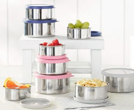 Make Meal Prep Easy from Pottery Barn Kids