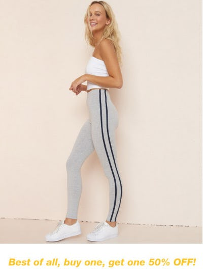 BOGO 50% Off Sporty Leggings from Garage