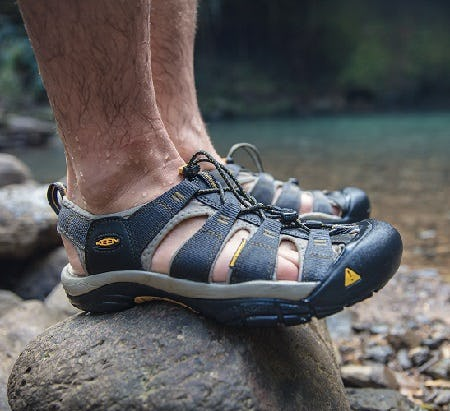 Keen from Tradehome Shoes