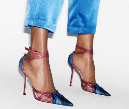 The Perfect Pumps from Jimmy Choo