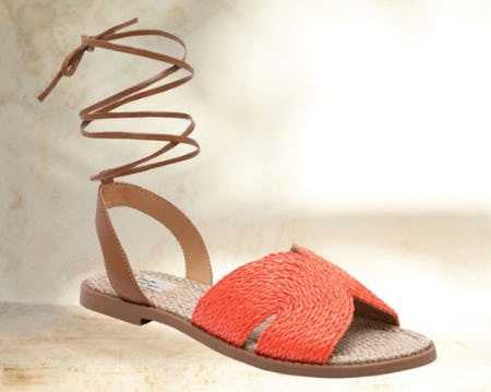 Crown Vintage the Parili Sandal from DSW Shoes