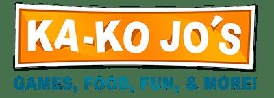 Ka-Ko-Jo's Logo