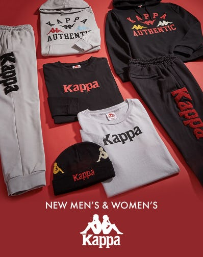 New from KAPPA