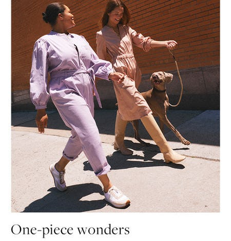 The One-Piece Wonders