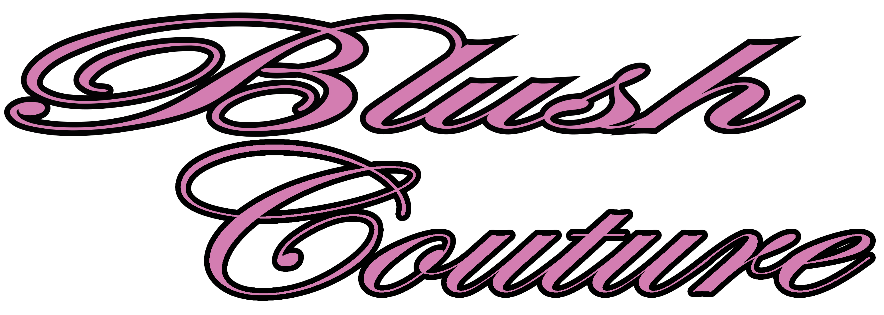 Blush Couture Logo