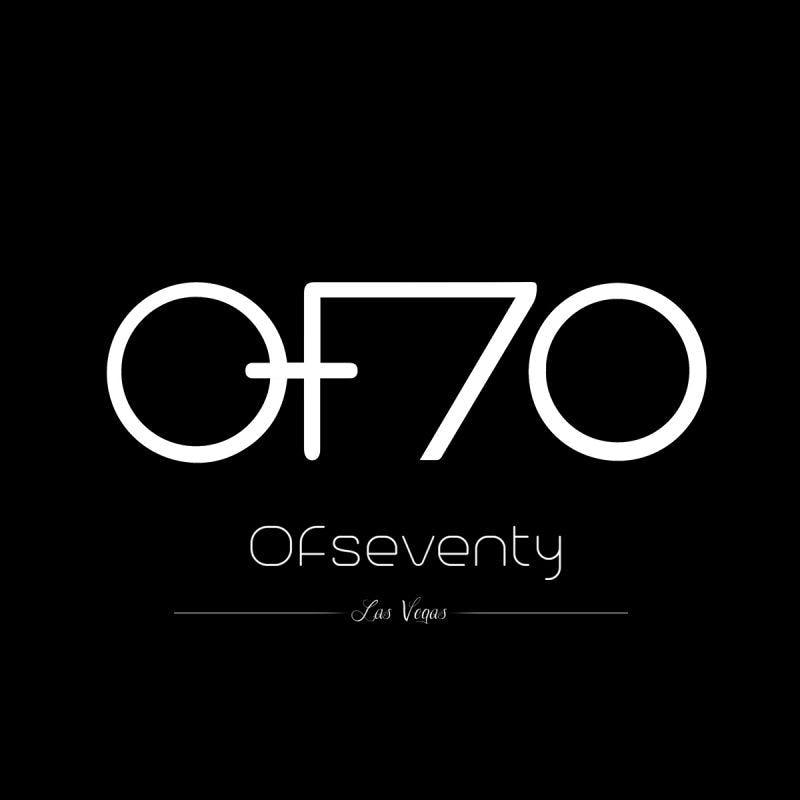 Ofseventy                                Logo