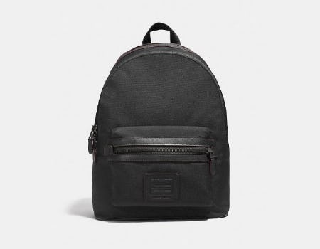 Academy Backpack from Coach