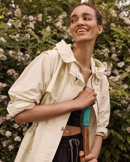 Best Outfits for the Great Outdoors from J.Crew