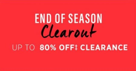 Up to 80% Off Clearance from Saks Fifth Avenue OFF 5TH