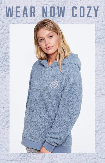 Wear Now Cozy