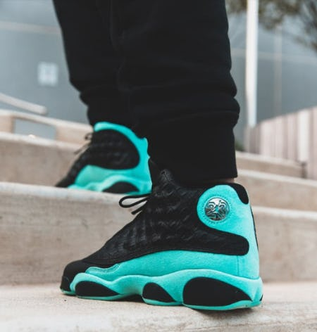 Our New Air Jordan Retro 13
