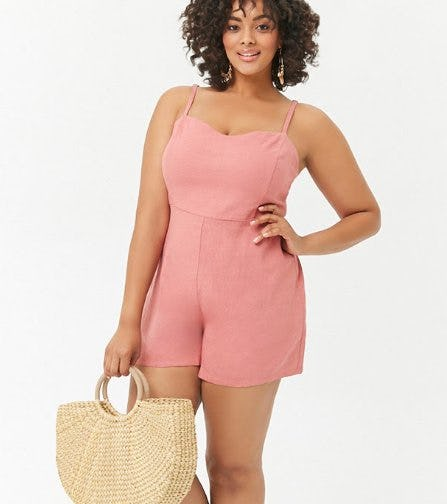 One-Piece Wonders from Forever 21