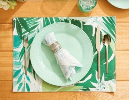 New Arrivals: Dream of Spring with Patio Prep from Tuesday Morning