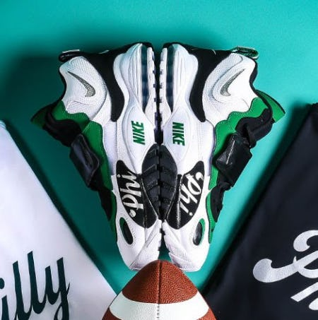 Nike Air Max Speed Turf from Foot Locker