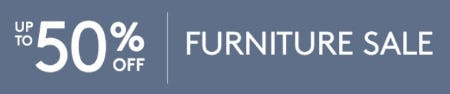 Up to 50% Off Furniture Sale from Pottery Barn Kids