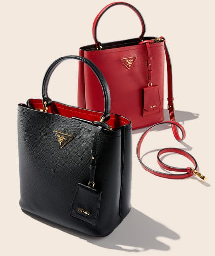 New Prada Collection from Neiman Marcus