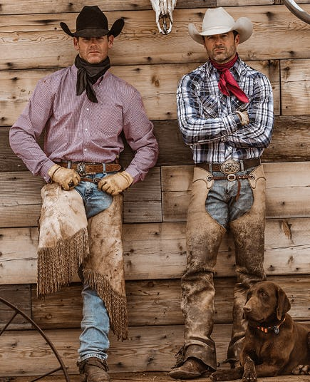 New Performance Shirts From Ariat & Cody James Core