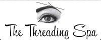 The Threading Spa                        Logo