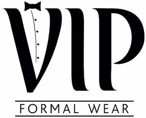 Vip Formal Wear, Inc. Logo