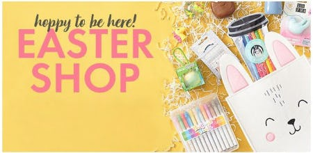 All Things Easter from Paper Source