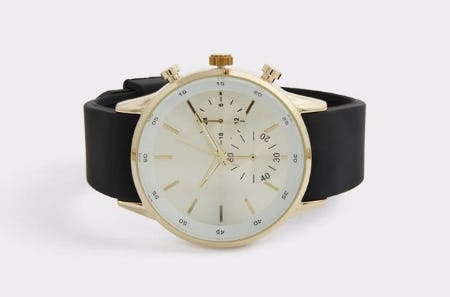 Adisa Gold Men's Watches
