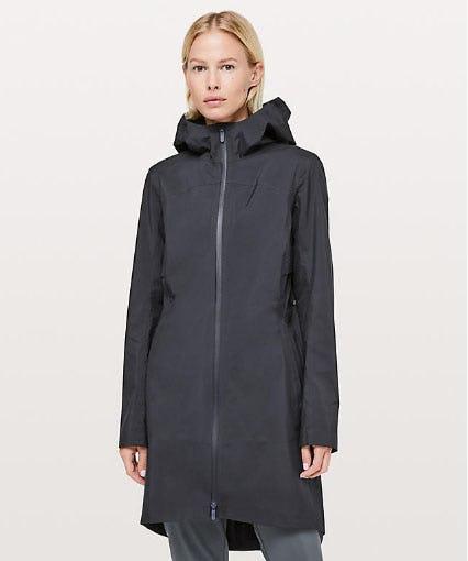 Rain Rules Jacket from lululemon