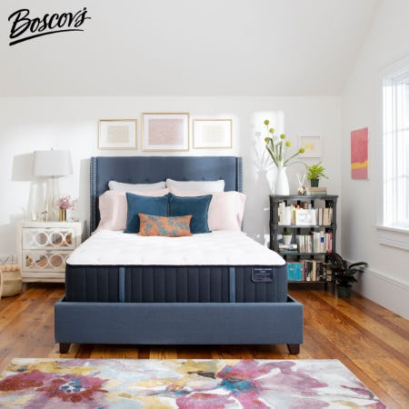 Boscov's Home & White Sale from Boscov's