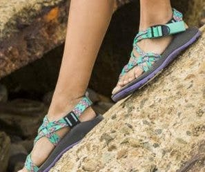 Chaco ZX/1 Sandals from Journeys Kidz