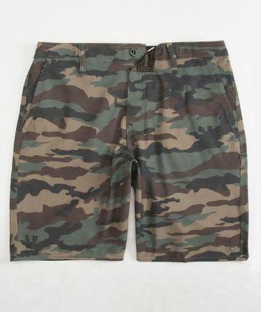 O'Neill Loaded Mens Hybrid Shorts