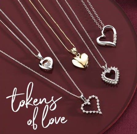 Tokens of Love