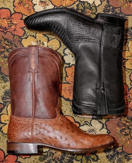 Our New Cody James Boots from Boot Barn Western And Work Wear
