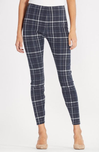 Flannel Legging