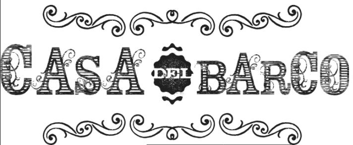 Casa Del Barco Logo