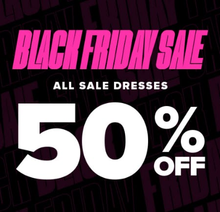 Black Friday Sale: Up to 50% Off from Rainbow