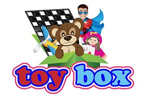 The Toy Box Logo