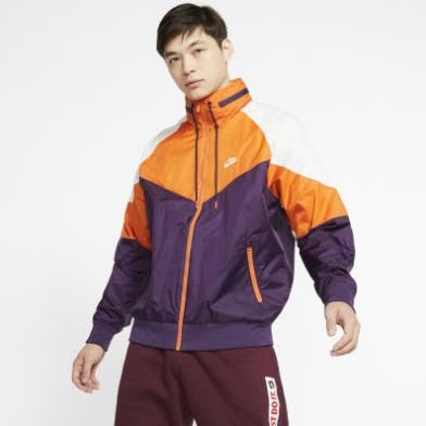 New Color Alert: Nike Sportswear Windrunner from Nike