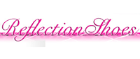 Reflection Shoes Logo