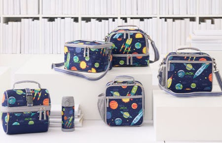 Reusable Lunch Boxes from Pottery Barn Kids