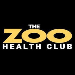 Zoo Health Club Logo