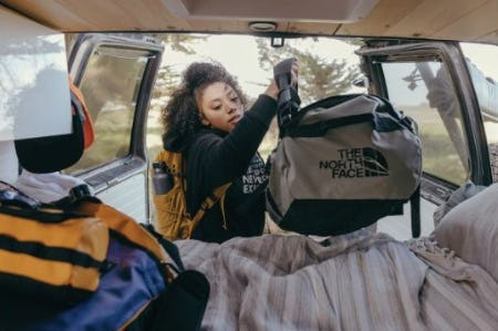 Our Most Sustainably Conscious Duffels