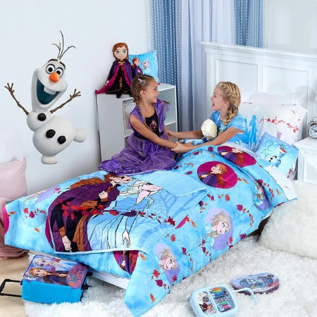 Boscov's Holiday Fun with Frozen from Boscov's