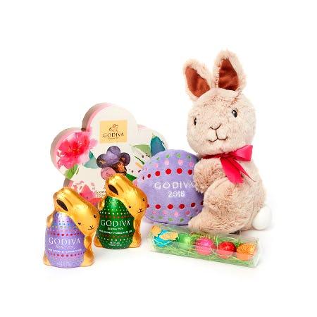 GODIVA Easter Sale! from Godiva Chocolatier