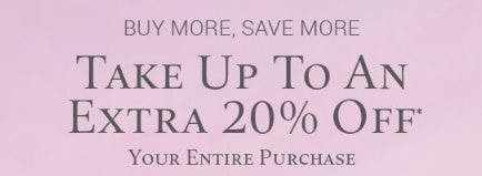 Take up to an Extra 20% Off Your Entire Purchase from Zales Jewelers