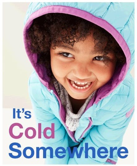 Kid Jackets that Are Chilly-Weather Approved from Gap